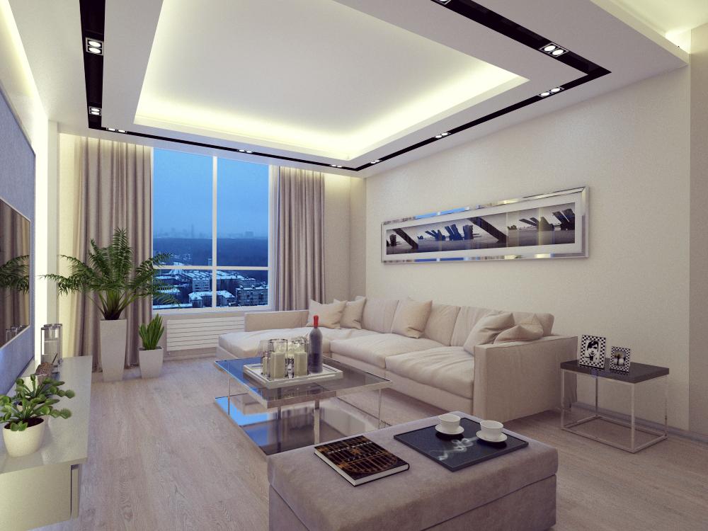 Ремонт и дизайн квартиры - ЖК Измайлово