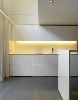 Кухня в стиле минимализм: максимум минимума